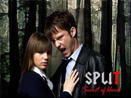 Сериалы про вампиров и оборотней и любовь и школу название игры похожую на симс