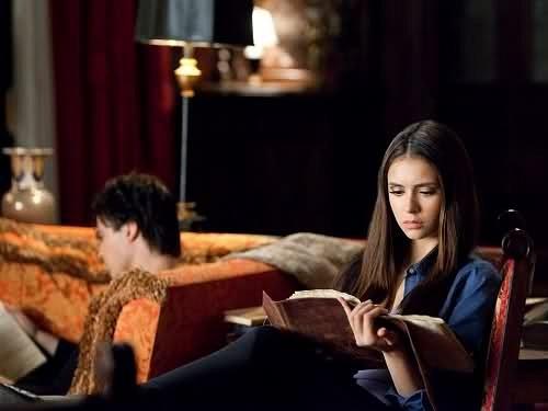 2 дневники вампира 17 серия языке русском онлайн сезон